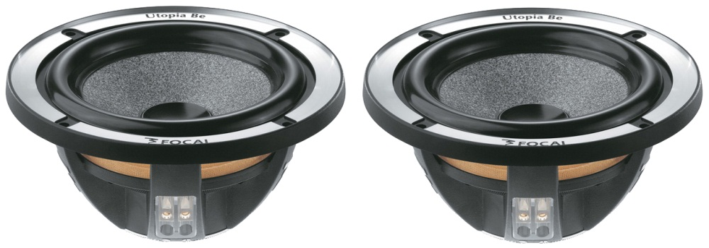 Автоакустика Focal Utopia Be Woofer 5W2