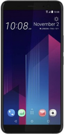 HTC U11 Plus 64Gb Ceramic Black