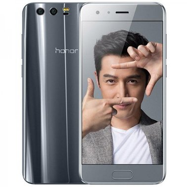 Honor 9 4/64GB EU Dual Grey