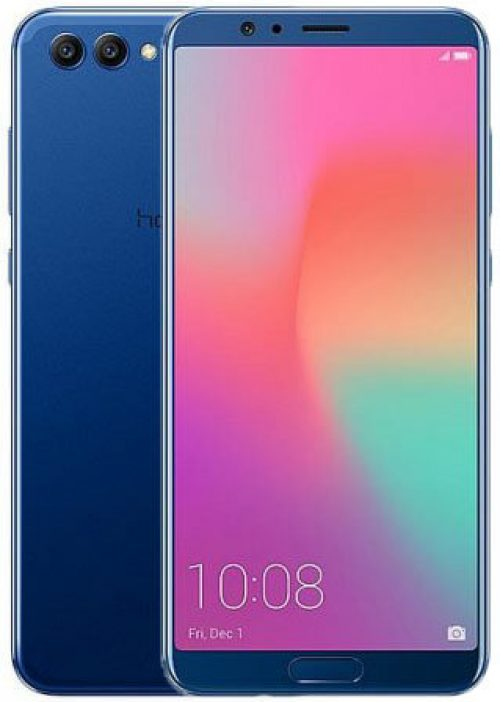huawei honor view 10 blue