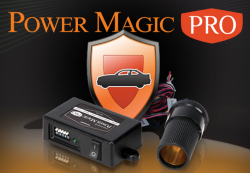 Контроллер BlackVue Power Magic Pro