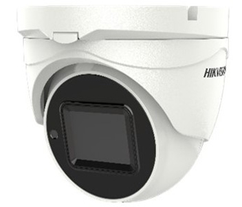 Hikvision DS-2CE56H0T-IT3ZF (2.7-13 ММ) 5Мп Turbo HD видеокамера