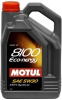 MOTUL 8100 ECO-nergy 5W-30 812307 4л