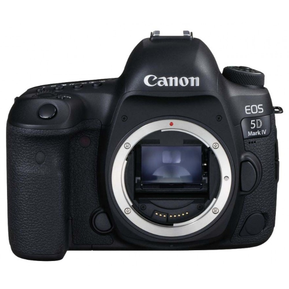 Canon 5D Mark IV Body