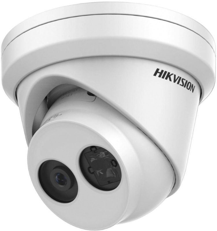 8 Мп IP видеокамера Hikvision DS-2CD2383G0-IU (2.8мм)