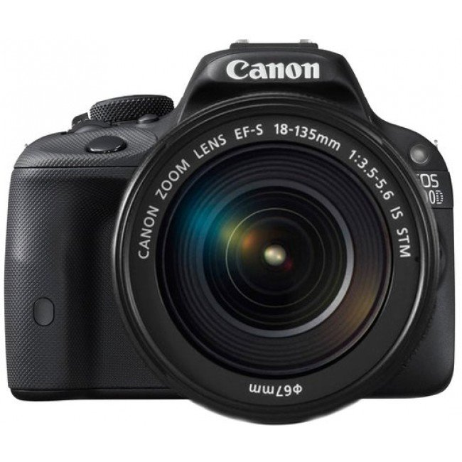 Canon EOS 100D Kit 18 - 135 IS