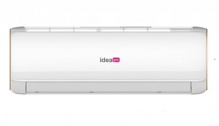 Кондиционер IDEA IPA-12HRN1 ION