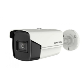 2 Мп Turbo HD видеокамера Hikvision DS-2CE16D3T-IT3F (2.8 мм)
