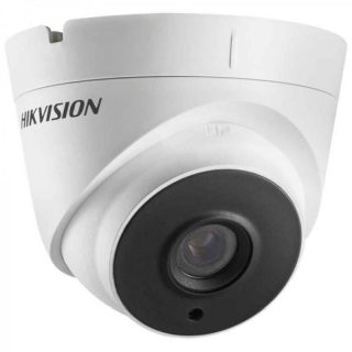 5 Мп Turbo HD видеокамера Hikvision DS-2CE56H0T-IT3E (2.8 мм)