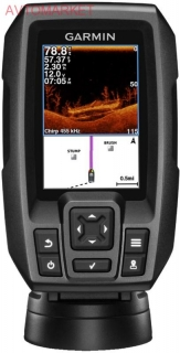Garmin Striker 4dv (010-01551-01)