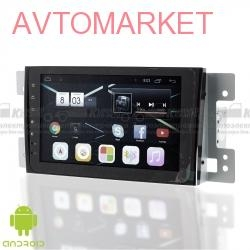 ШТАТНАЯ МАГНИТОЛА SUZUKI GRAND VITARA REDPOWER D90 ANDROID