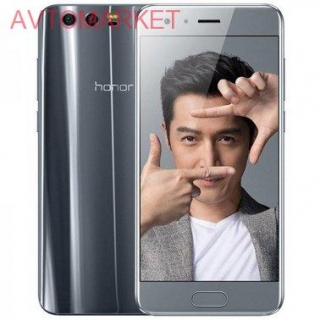 Honor 9 4/64GB Dual Grey