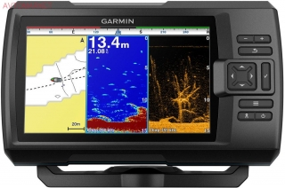 Garmin Striker Plus 7cv
