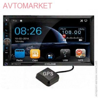 Cyclon MP-7062 GPS