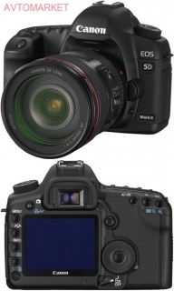 Canon EOS 5D Mark IV Kit EF 24-70 L IS USM