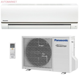 Кондиционер Panasonic CS-BE20TKE/CU-BE20TKE