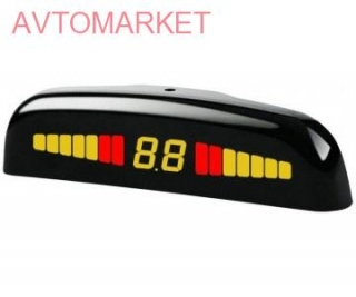 Парктроник Steelmate PTS400M1