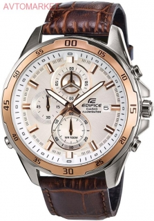CASIO EFR-547L-7AVUEF